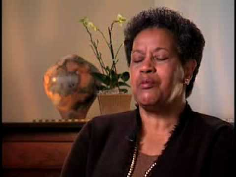 Myrlie Evers-Williams: My Family