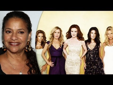 Desperate Housewives Shocking Deaths & Grey's Anatomy Casts Jackson's Mom For A Season 8 Guest Spot