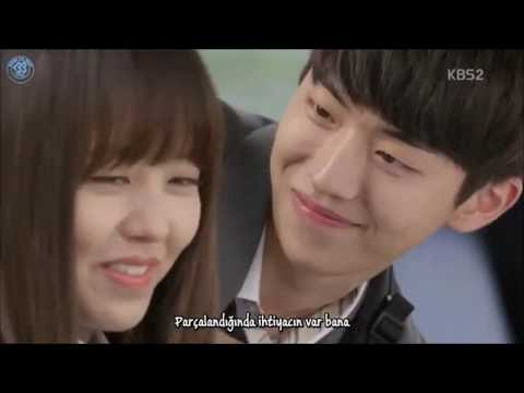 SCHOOL 2015 OST:  Fly With The Wind |(Baechigi Feat  Punch )