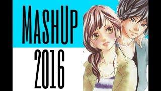 Anime Mix -🔥 HITS OF 2016🔥 - MashUp