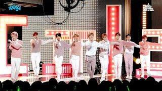 [예능연구소 직캠] 엔시티 127 터치 @쇼!음악중심_20180317 TOUCH NCT 127 in 4K