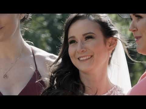 Rachel + Alejandro | Wedding Highlight Film | Brig 'O Doon House Hotel