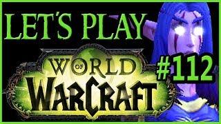 Let's Play World Of Warcraft - Part 112 - Night Elf Druid: Azsuna Matata!