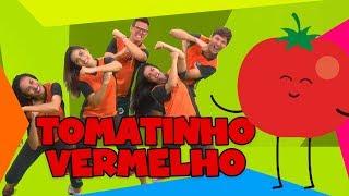 Música do tomatinho vermelho
