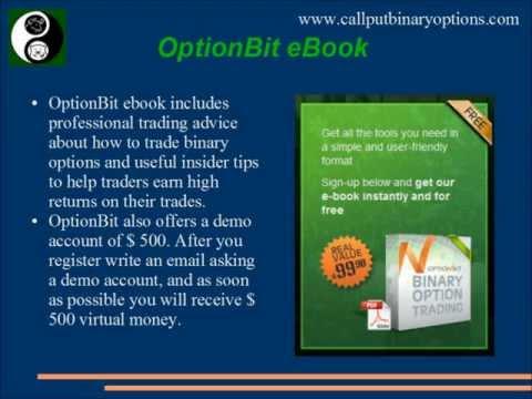⭐️free binary options trading ebook