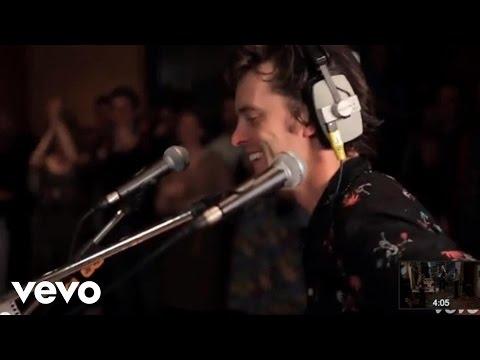 Franz Ferdinand - No You Girls (Live Session at Konk Studios)