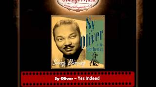 Sy Oliver – Yes Indeed