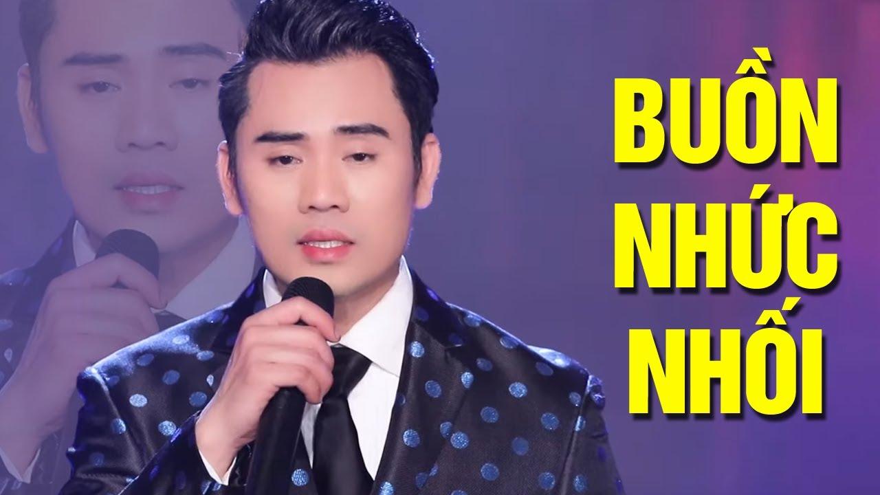 NHẠC VÀNG 2021 - LK Bolero Trữ Tình Hay Tê Tái, Nhạc Vàng Xưa Nghe Buồn Nhức Nhối Con Tim