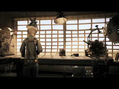 Kinematograph WEB DLrip VO production