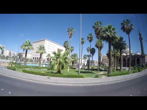 Saudi Arabia: Jeddah, Mecca & Medina