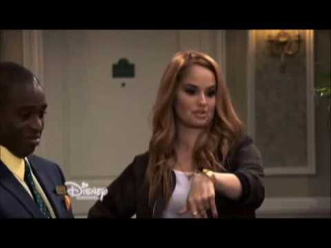 Mr. Moseby Cameo on Jessie (Extended Cut)