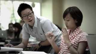 thammasat university promotional video by oia