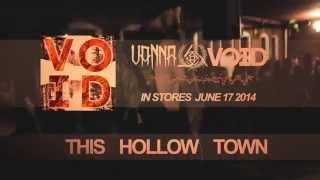"Vanna ""Holy Hell"" Lyric Video"