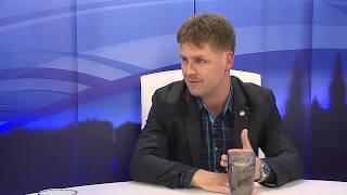 Szemközt - vendég: Szabó Sándor - 2018.04.11.
