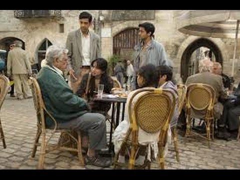 The Hundred-Foot Journey (2014) Movie - Helen Mirren, Om Puri, Manish Dayal