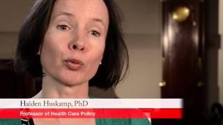 The New Curriculum at Harvard Medical School thumbnail