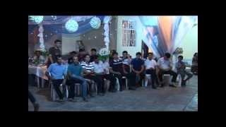 Serdar Atabay MEN HUDAYY GOZLEDIM