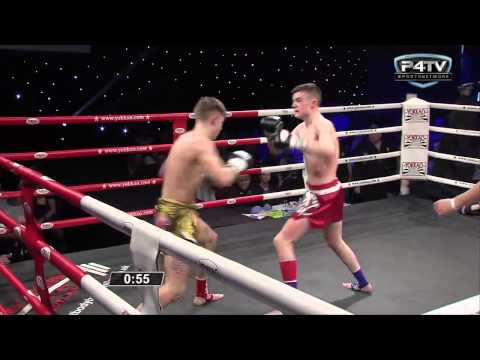 SuperShowdown Joe Craven v Jordan Williams