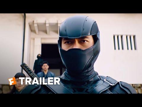 Snake Eyes: G.I. Joe Origins Final Trailer (2021) | Movieclips Trailers