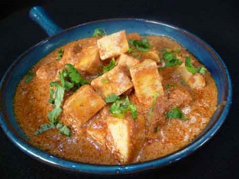 Butter paneer indian vegetarian recipes video youtube butter paneer indian vegetarian recipes video forumfinder Images