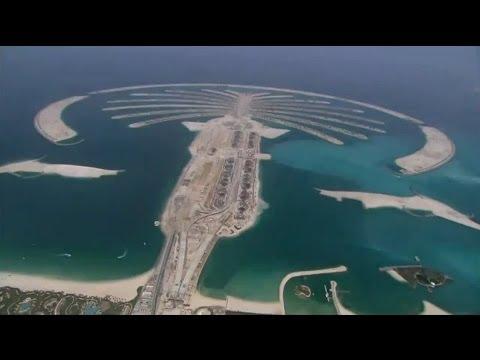Суперсооружения: Пальмовые острова в Дубае