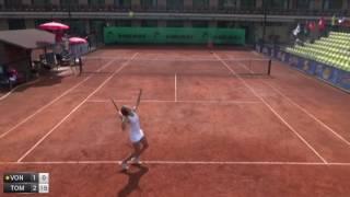 Von Deichmann Kathinka v Tomova Viktoriya - 2016 ITF Dobrich