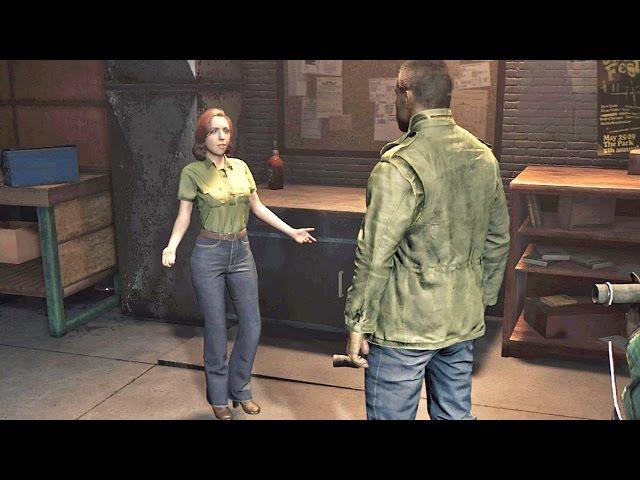 Mafia III #10: Roubando a Polícia - Xbox One / PS4 Gameplay
