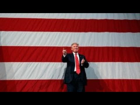 Trump needs tax reform success to win back American voters?