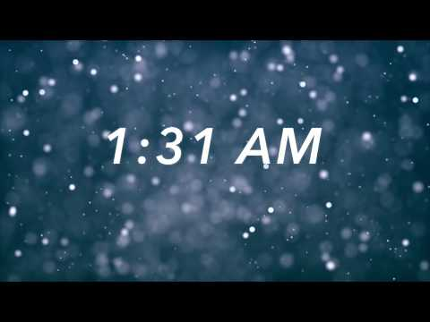 1:31 AM GOT7 English Cover Lyric Video