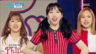 [Kpop Mix] Show Music Core Mix - 2h 31m