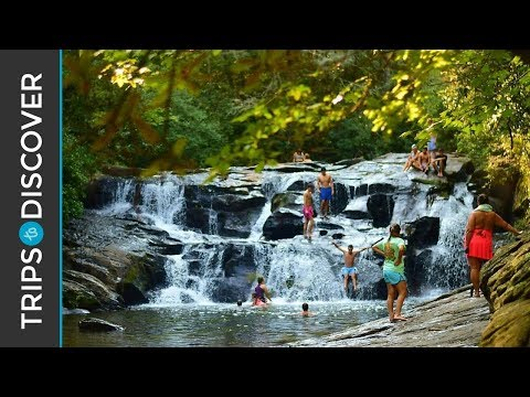 Georgia Swimming Holes You Should Visit This Summer