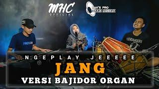 Download Lagu JANG - OON B VERSI BAJIDOR    COVER    LIVERECORDAUDIO mp3