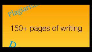 plagiarism questions and answers