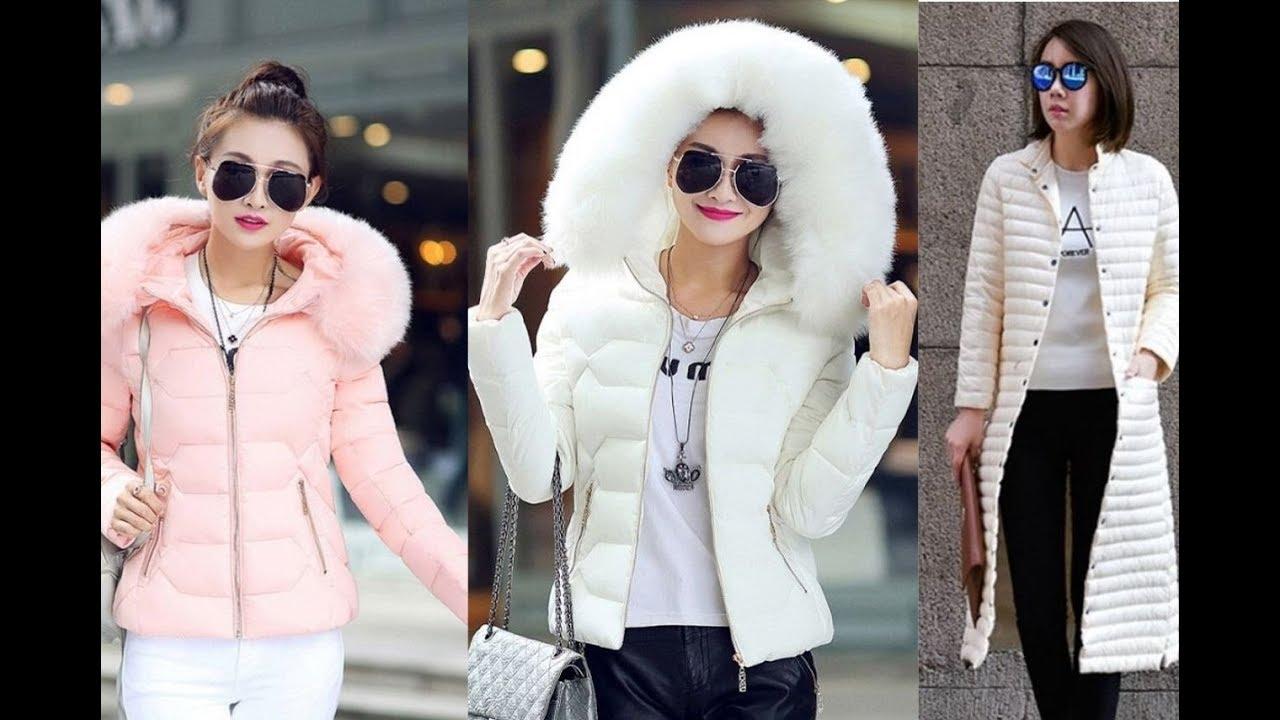 Топ 4 Зимняя куртка ПАЛЬТО с Алиэкспресс  AliExpress 2019 Верхняя одежда