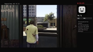 Gta 5 story mode playing..Please subscribe my channel