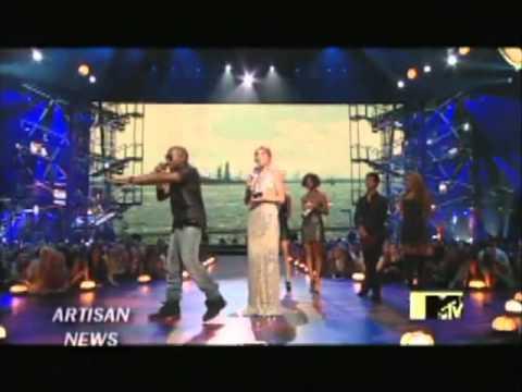"Taylor Swift On Kanye MTV Video Music Awards Interrupt: ""That Stuff Doesn't Happen In Real Life"" – Deadline"