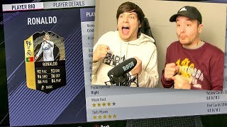VERY SORRY I SCREWED UP THIS FIFA 18 PACK OPENING!
