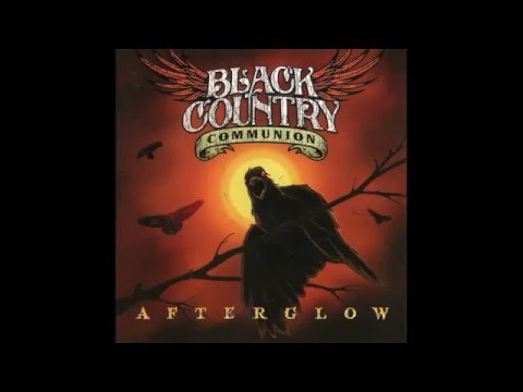 Black Country Communion - Afterglow (Full Album) - 2012