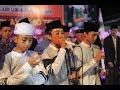 """New"" Maula Ya Sholli Wa Sallim - Sholli Wasalimda - Yaa Arhamarrohimin Voc Hafidz Ahkam"