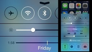 Saca Claves Wifi con tu iPhone, iPod Touch y iPad en iOS 7