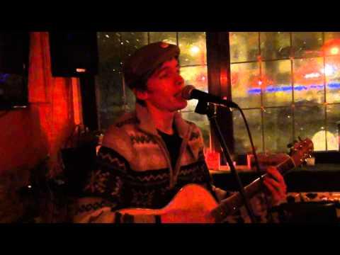 Tommy Klapper - Meine Süsse (live) @ Limone Dortmund 09.02.2012