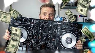 COMBIEN JE GAGNE EN TANT QUE DJ ?!