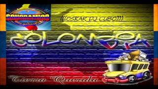 Maraquita Victor Perez Billos Caracas Boys (((OSKAR DJ CUBO))).