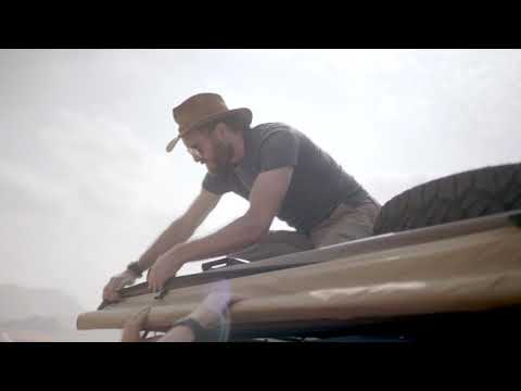 The Water Diaries – Land Rover Discovery