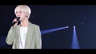 Dorothy Live ~ Super Junior KRY 💙