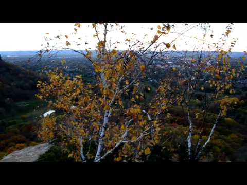 Great view from the bluff in La Crosse, Wisconsin Part 1