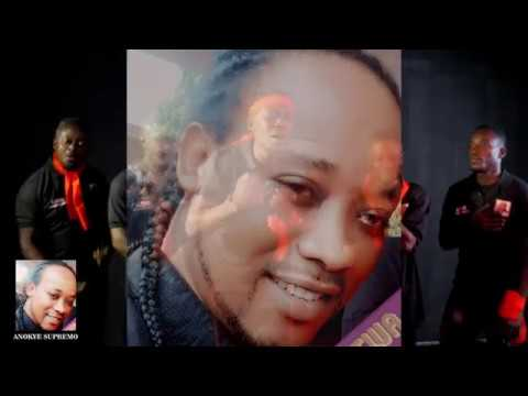 [Official Video];- TRIBUTE TO ANOKYE SUPREMO – Owuo Aye Me Ade [ARTISTES – KynCiti, Lokal, Ras Gogor]