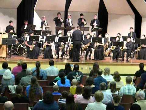 Shahala Middle School - The Jazz Police