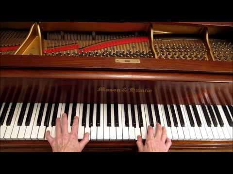 Jazz For Beginners, (Part 3), Jazz 7th Chord Drills, Cycle Of 5ths And Chromatic Movement.