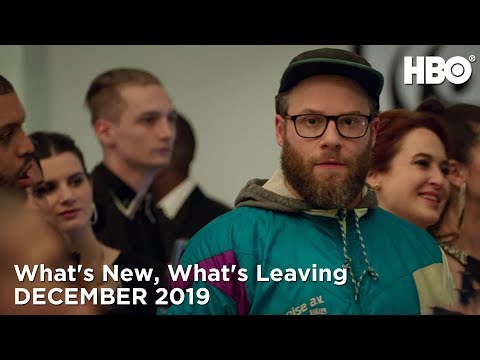HBO: What's New and What's Leaving in December 2019 | HBO